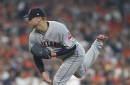 Padres looking to Reds for 3B help in potential three-team deal involving Cleveland's Corey Kluber