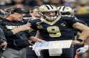 Sean Payton's 'calculated-risks' another weapon for Saints during postseason push