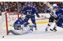 A realistic look at the Canucks' chances of making the playoffs