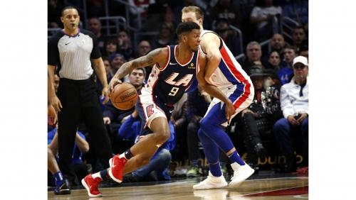 Doc Rivers appreciates Clippers' versatility in quest to exploit matchups