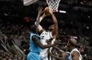 San Antonio vs. Charlotte, Final Score: Spurs stung by the Hornets 93 - 108