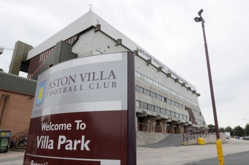 £40m price tag slapped on former Aston Villa star