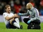 Tottenham Hotspur striker Harry Kane to miss a month with ankle injury?