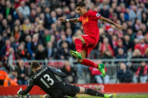 Liverpool FC have been given a major boost ahead of Crystal Palace clash