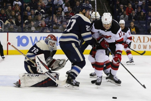 Game #46 Preview: Blue Jackets try to stay red hot versus Devils