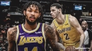 How long should the Lakers wait for Lonzo Ball and Brandon Ingram to become stars?