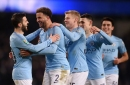Talking City podcast: Cloud nine for Man City, Gabriel Jesus and Kevin De Bruyne discussed