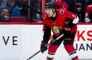 NHL Trade Rumours: Edmonton Oilers, Jakob Silfverberg and Cody Ceci