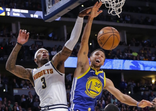 Warriors-Nuggets cheatsheet: Jokic may be a problem for Golden State's frontline
