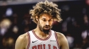 Bulls' Robin Lopez not sweating trade rumors as deadline approaches