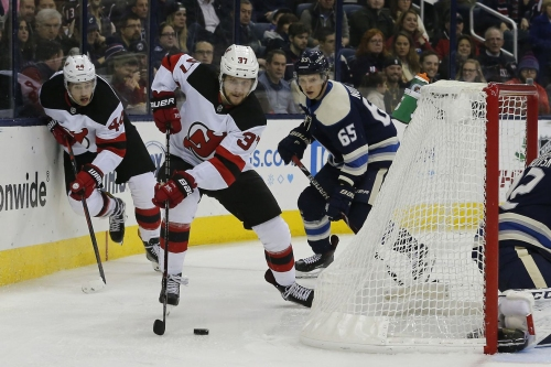 Game Preview #46: New Jersey Devils @ Columbus Blue Jackets