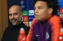How Man City winger Leroy Sane became an automatic pick for Pep Guardiola again