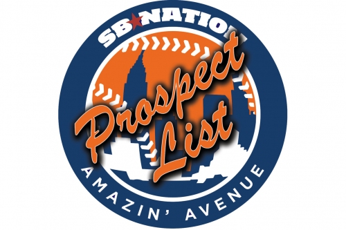 2019 Top 25 Mets Prospects: 15, Tony Dibrell