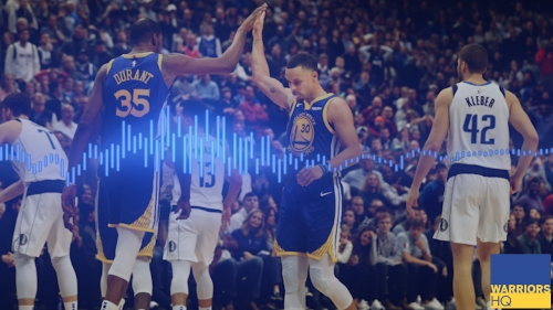 Warriors HQ podcast: Boogie's almost back; are Durant and Curry both MVP-worthy?
