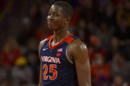 BIG PREVIEW: Top-Ten clash between Virginia and Virginia Tech Basketball