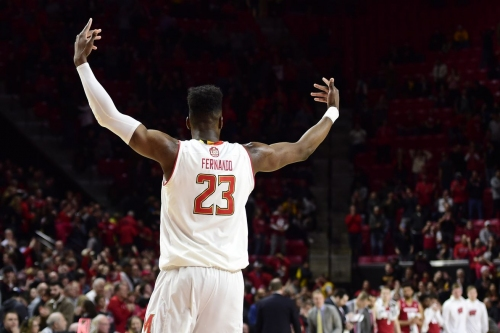 1/14 Big Ten Recap: Nebraska Tops Indiana
