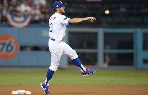 Dodgers News: Chris Taylor Ranked Top-10 Second Baseman For 2019 Season By MLB Network's The Shredder