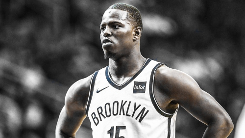 Isaiah Whitehead agrees to 2-way contract with Detroit