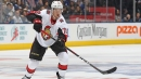 Senators defenceman Thomas Chabot to return vs. Avalanche