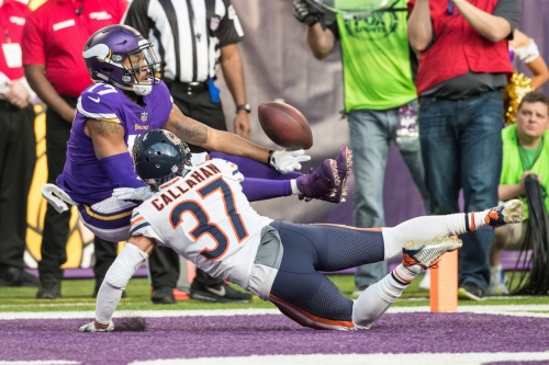 Bear With Me: Talking Salary Cap with Over The Cap's Brad Spielberger