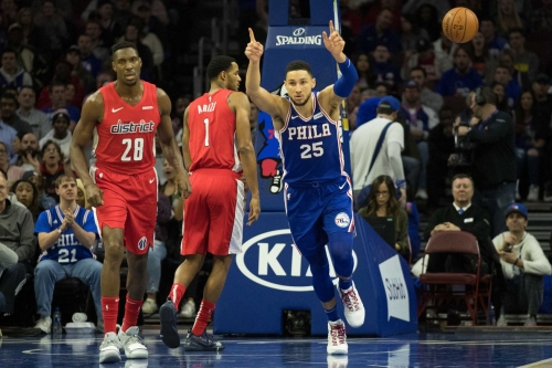 Which Infinity Stone will Shape this Sixers Upcoming Stretch of Games?