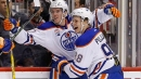 Are Oilers dangling first rounder or Puljujarvi as trade bait?