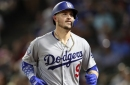 Yasmani Grandal Thanks Dodgers Organization And Fans After Officially Signing With Brewers