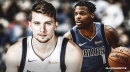 Dennis Smith Jr.'s schism with Mavs a result of Luka Doncic's quick ascent to franchise star