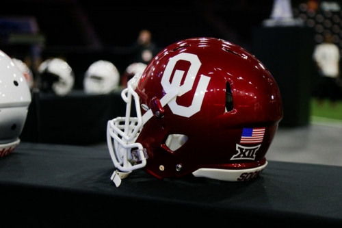 OU football: Sooners land commitment from dual-sport athlete, Cade Horton