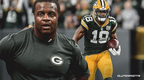 Green Bay Packers should re-sign WR Randall Cobb