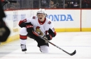 Relief for Senators as Chabot, Duchene expected back Wednesday