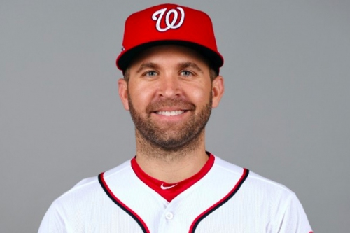 Brian Dozier talks signing with the Washington Nationals; bouncing back after injury issue in 2018...