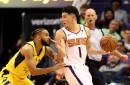 Open Thread: Phoenix Suns (11-33) vs. Indiana Pacers (28-14)