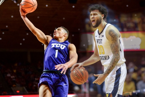 West Virginia Mountaineers vs. TCU Horned Frogs Game Thread: Pre-game updates, TV info, and more