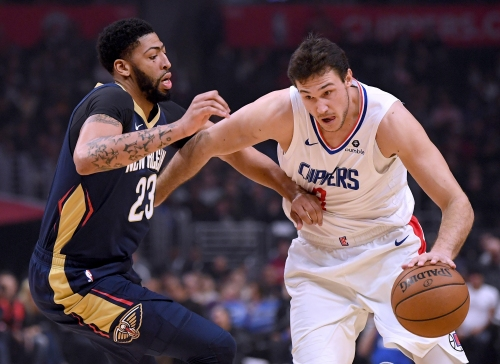 Expect Clippers' 3-point surge against Pelicans to be exception, not the rule