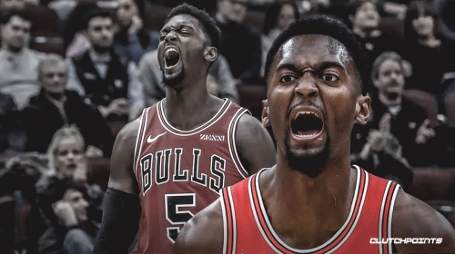 Bulls forward Bobby Portis wants to stay a Bull, can't see himself in any other jersey