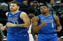 Why are the Mavericks and PG Dennis Smith Jr. likely headed toward a divorce after less than two seasons?