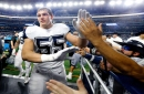 Going to Orlando: Cowboys rookie linebacker Leighton Vander Esch added to Pro Bowl roster