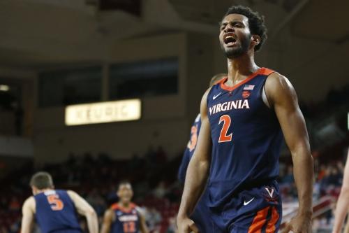 Virginia Cavaliers vs. Virginia Tech Hokies Game Thread, How To Watch