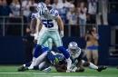 Cowboys rookie linebacker Leighton Vander Esch added to Pro Bowl