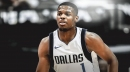 Dennis Smith Jr. hasn't requested a trade, but is open to one