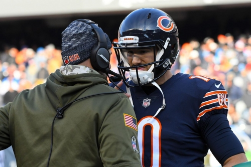 Bears have 5th best odds to win Super Bowl LIV in 2020