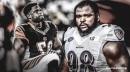 Ravens' Brandon Williams replacing Bengals' Geno Atkins in NFL Pro Bowl