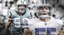 Cowboys' Leighton Vander Esch will take over Luke Kuechly's spot in Pro Bowl