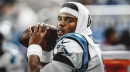 Panthers QB Cam Newton could sit out 2019 season, per owner