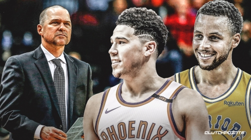 Mike Malone says playing Suns and Warriors is 'same thing' to him