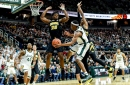 Defenses key on Cassius Winston, Nick Ward against thin Michigan State