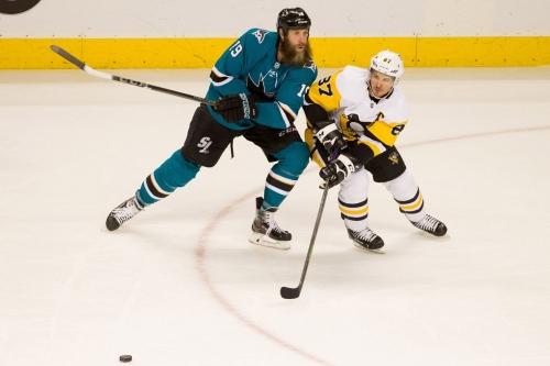 Gamethread: Penguins @ Sharks
