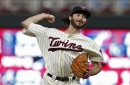 Angels acquire hard-throwing reliever John Curtiss from Twins