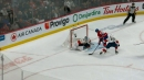 Jesperi Kotkaniemi toe drags around Reimer for sweet goal